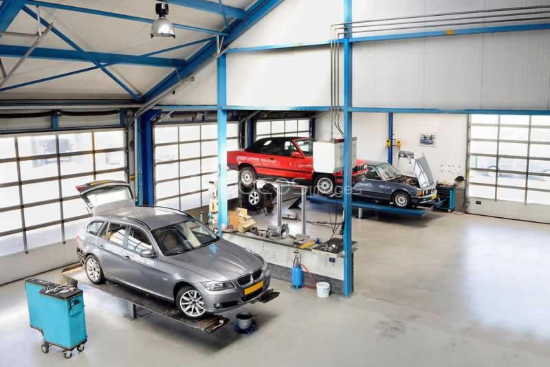 Ibanc sepa software voor autobedrijven for Garage fix auto nimes
